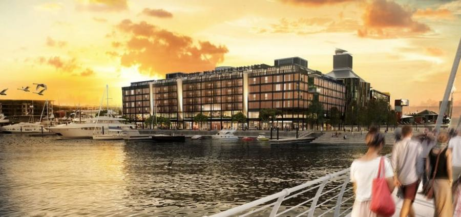 Luxury hotel bid accused of 'disingenuous' tactics