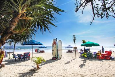 Sheraton Bali Kuta Beach