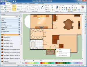 CS Odessa Introduces ConceptDraw Office v4