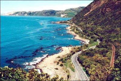 Government to reinstate Kaikoura coastal route