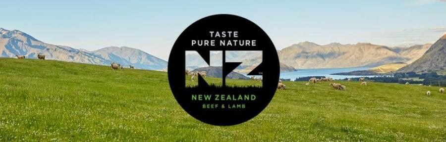 Beef + Lamb New Zealand unveils new Origin Brand