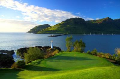 Best of Hawaii Golf