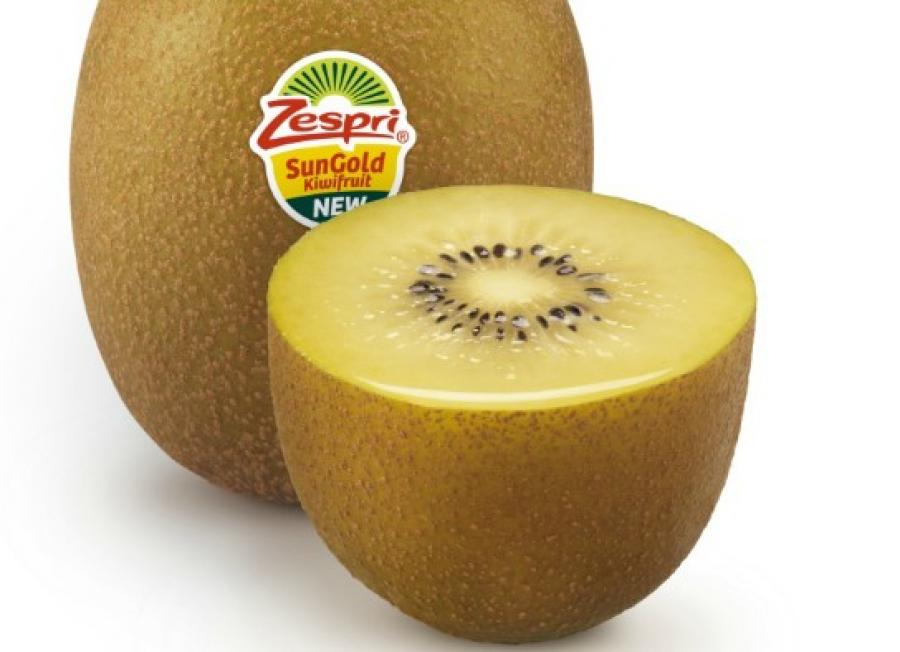 Zespri Group: Gold3 licensing tender to generate $195 million in 2018