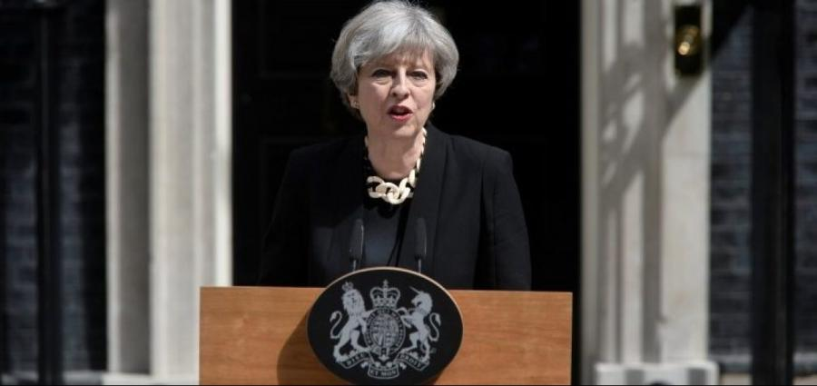 British Prime Minister Calls For International Internet Regulations To Combat Terrorism