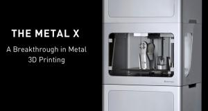 Lets Talk About The New Markforged MetalX Printers