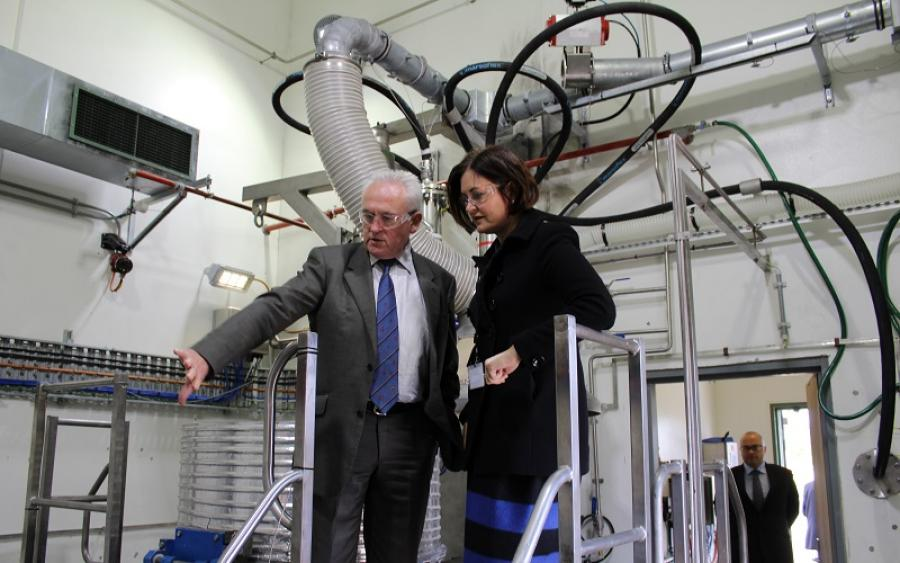 Advanced manufacturing hub opens in Geelong