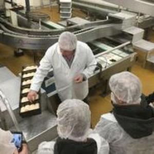 Breadcraft the Toast of Wairarapa
