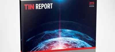 2018 TIN Report by the Technology Investment Network; Photo supplied