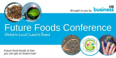 Future Foods Conference - Napier