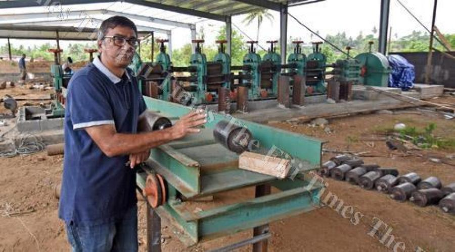 Gurbachan Singh's Steel Mills Ltd, have a  new major production plant at Lakena in Nausori, Fiji.