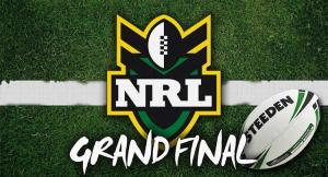 NRL Grand Final 2018