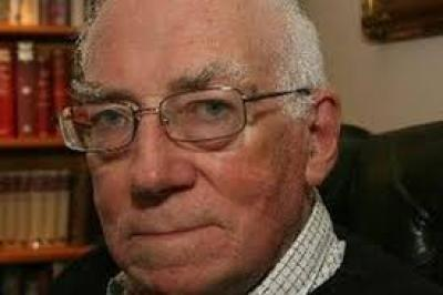 Derek Round Murdered Cold War Double Agent & Society Figure Fits Russia Pattern