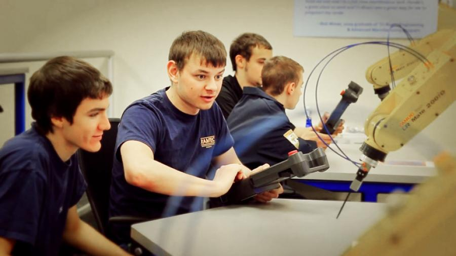 The Whys and Hows of Becoming a Robotics Engineer