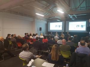 #CADPRO presented Autodesk #BIM3