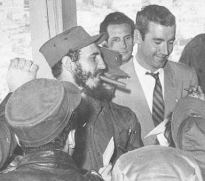 Fidel Castro saved Cuba from Coups, Counter Coups, asserts New Zealand Eyewitness
