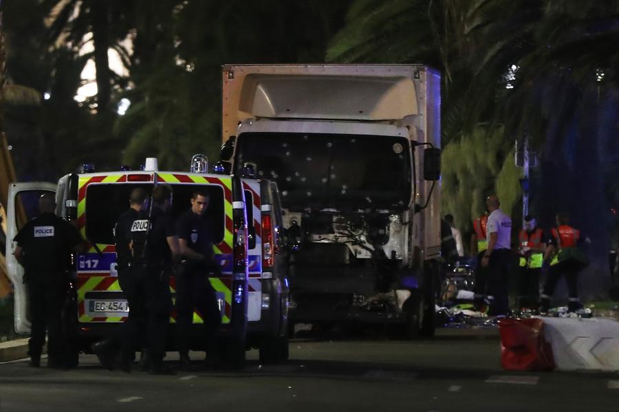France's Far Left Cripples Official Response to Terrorism
