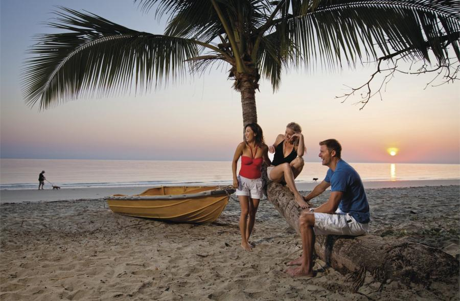 QT Port Douglas Special – Book 4 Nights and SAVE 30%!!!!!