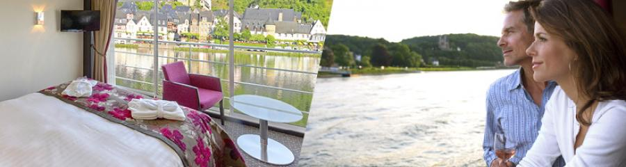 An Avalon Waterways river cruise includes the world's most exceptional places ...