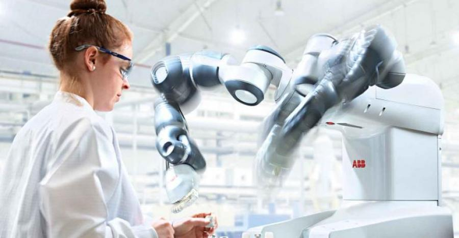 The Intelligent Journey to the Factory of the Future