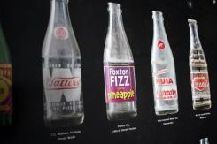 Foxton Fizz nostalgia - in fact a hundred years of it!