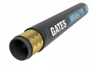 Gates Industrial introduces new line of multi-purpose hydraulic hoses