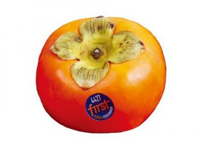 China: Fruitday retails first New Zealand persimmons