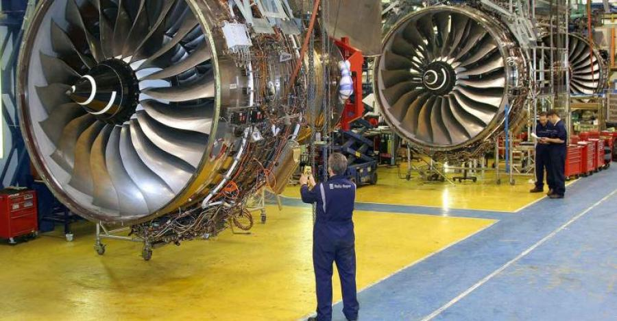 Rolls-Royce's 787 Headache Worsens with Extra Engine Checks