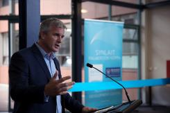 Synlait opens research and development centre in Palmerston North