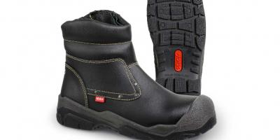 Ejendals introduces boots built specifically for welders