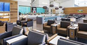 American Airlines' Flagship Lounge and Dining arrives at LAX