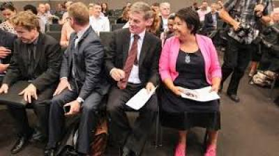 Bill English will be confirmed as New Zealand Premier.