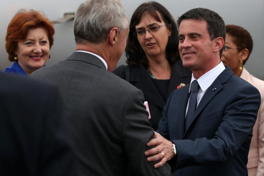 EU Deal Will Open Up France in Oceania to New Zealand Exporters