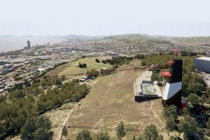 Skyline Enterprises working  with Swansea Council on £70m cable car attraction
