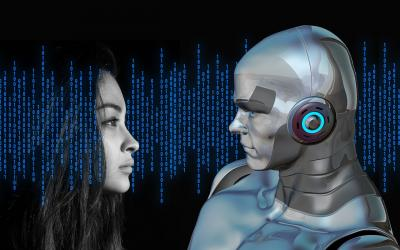 AI tech at tipping point