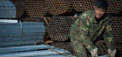 MBIE launches steel anti-dumping probes