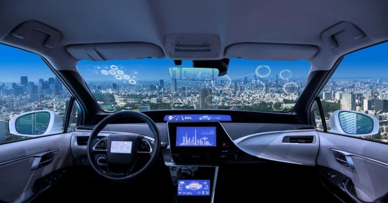 Beyond self-driving cars, what o