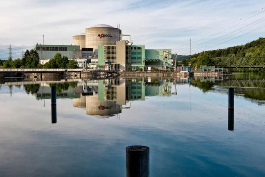World's oldest nuclear reactor to restart