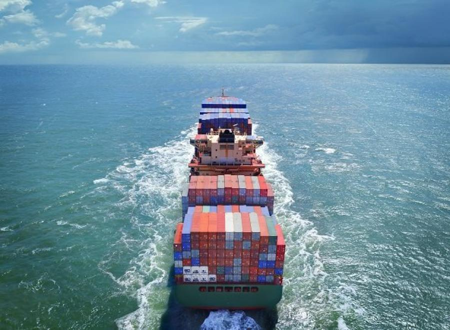 Ship fruit from New Zealand to European markets by using the blockchain-enabled certificates.