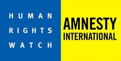 Amnesty International & Human Rights Watch Crack NZ Conspiracy of Silence on Saudi Arabia
