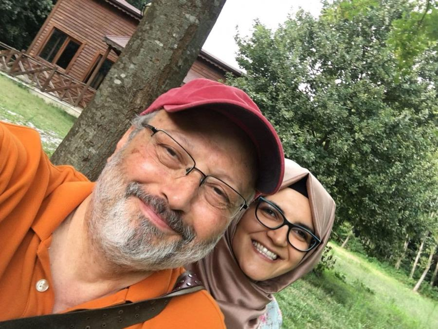 Regime Involvement with 9/11 Central to Vanishing Jamal Khashoggi Mystery
