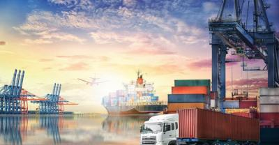 Blockchain and IoT are converging. As a result, the transportation and logistics industry may never be the same.