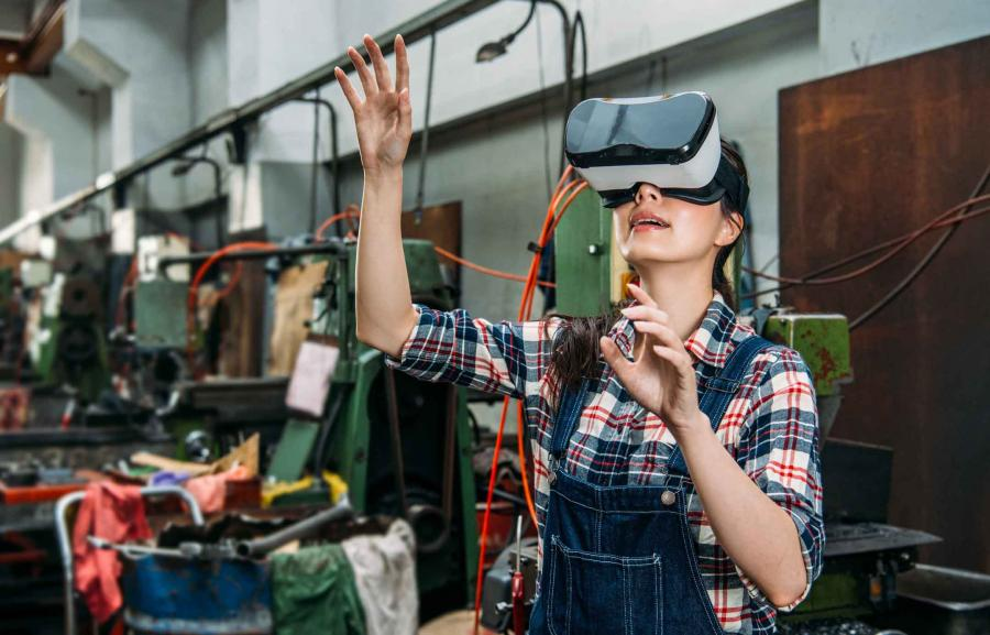 Three wearables for your factory