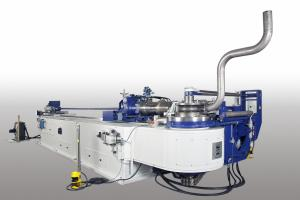 "Tube and pipe bending solutions for the offshore industry ""Made in Germany"""