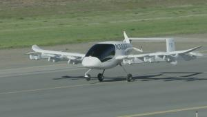 Air New Zealand partners with Zephyr Airworks to bring air taxis to New Zealanders