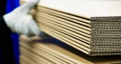 Global corrugated packaging set to grow to £270bn by 2023