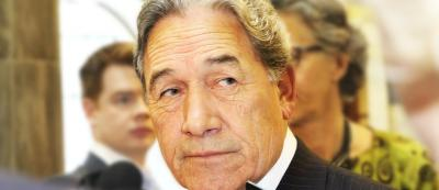 New Zealand First's Winston Peters Enjoys a Clear Field of Fire in Pending General Election