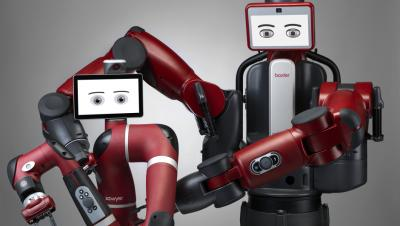 Bye bye Baxter - Rethink Robotics bites the dust