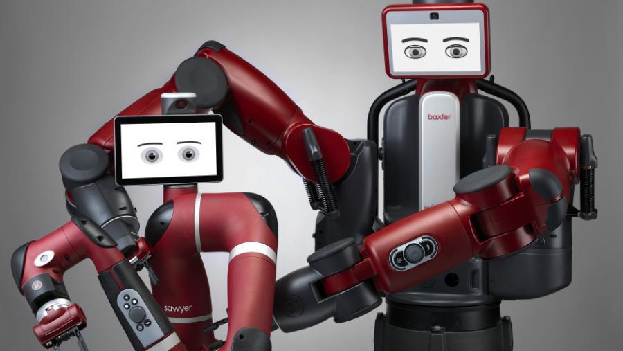 Bye bye Baxter - Rethink Robotics bites the dust