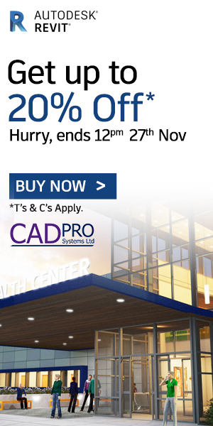 Cadpro Systems:Save 20%
