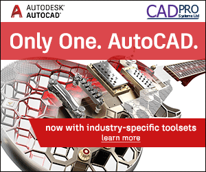 Cadpro Systems :OnlyOne Autocad